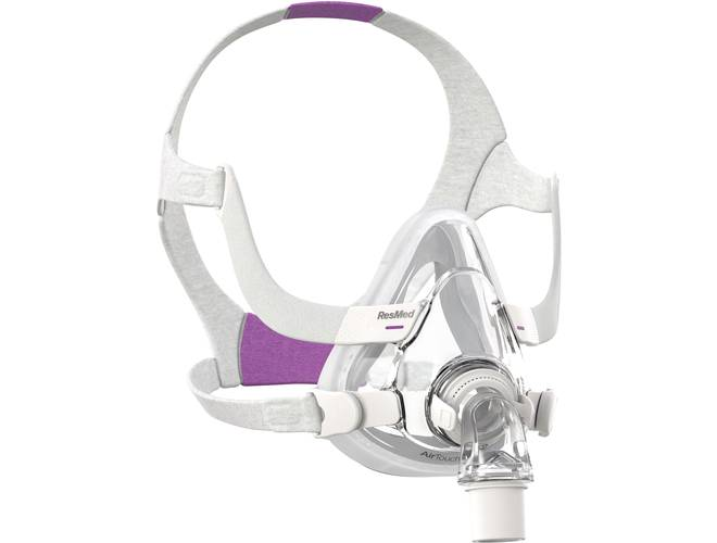 Resmed Airtouch F20 For Her Full Face Mask System