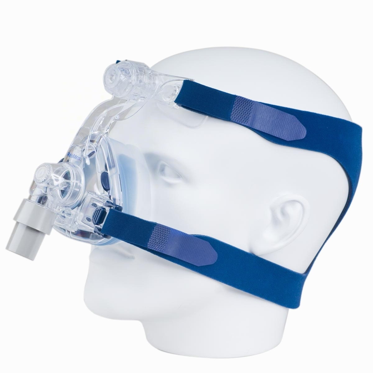 Nasal Pillow Cpap Mask Replacement Parts Motor Repalcement Parts And  #07427B